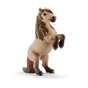 Schleich - 13775 - Figurine Mini hongre poney Shetland (270434)