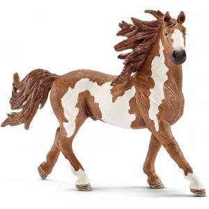 Schleich - 13794 - Figurine Etalon Pinto - 4 cm x 16 cm x 10,5 cm (270460)