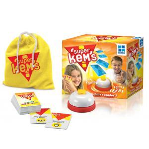 Megableu editions - 678113 - Super Kems petite boîte (270642)
