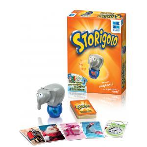 Megableu editions - 678025 - Storigolo (270652)