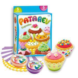 Sentosphère - 8701 - Patarev blister cupcakes (270658)