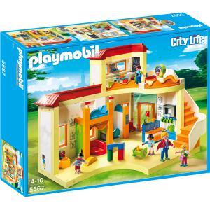 Playmobil - 5567 - Garderie (271434)