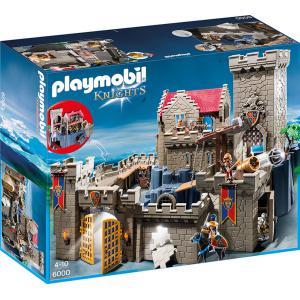 Playmobil - 6000 - Château des chevaliers du Lion Impérial (271474)