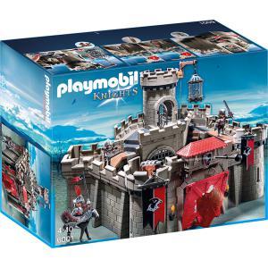 Playmobil - 6001 - Citadelle  des chevaliers de l'Aigle (271476)