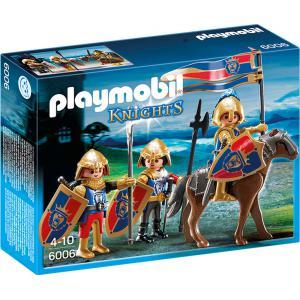 Playmobil - 6006 - Chevaliers du Lion Impérial (271484)