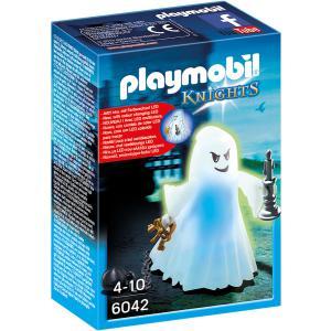 Playmobil - 6042 - Fantôme avec LED multicolore (271490)