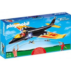 Playmobil - 5219 - Planeur de course (271520)