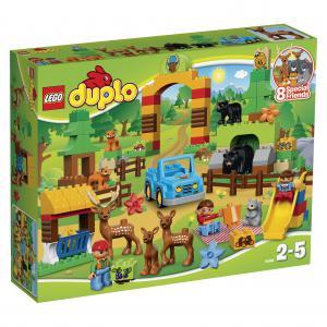 Lego - 10584 - Le Parc de la forêt (271600)