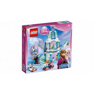 Lego - 41062 - Le palais de glace d'Elsa (271648)