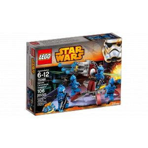 Lego - 75088 - Senate Commando Troopers™ (272072)