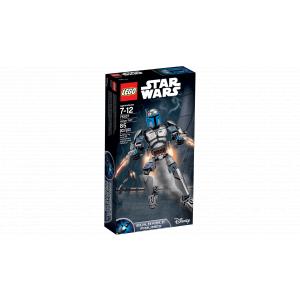 Lego - 75107 - Star Wars - Jango Fett™ - Lego (272090)