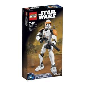 Lego - 75108 - Star Wars - Commandant Clone Cody™ - Lego (272092)