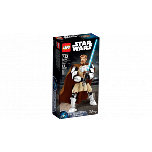 Lego - 75109 - Star Wars - Obi-Wan Kenobi™ - Lego (272094)