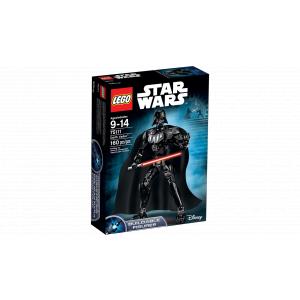 Lego - 75111 - Stars Wars - Darth Vader™ - Lego (272098)