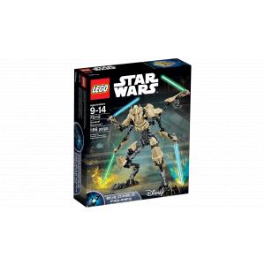 Lego - 75112 - Star Wars - Général Grievous™ - Lego (272100)