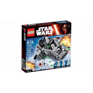 Lego - 75100 - Star Wars - First Order Snowspeeder™ - Lego (272104)