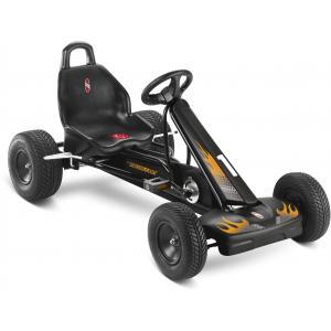 Puky - 3840 - Go Cart-Air - noir - modèle F 1 L (272534)