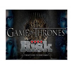 Winning moves - 0921 - Risk game of thrones edition collector (273308)