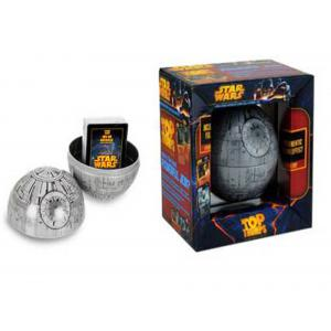 Winning moves - 0691 - COFFRET COLLECTOR STAR WARS (2 jeux de bataille) (273334)