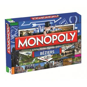 Winning moves - 0071 - MONOPOLY BEZIERS (273336)