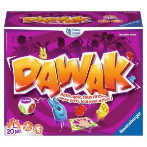 Ravensburger - 26658 - Jeux de société famille - Dawak - Jeux d'ambiance (273408)