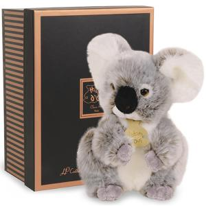 Histoire d'ours - HO2218 - Les Authentiques - LES AUTHENTIQUES - KOALA (274090)