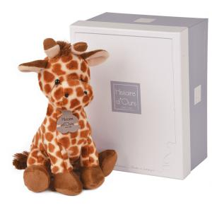 Histoire d'ours - HO2451 - Peluche Girafe pm 25 cm (274170)