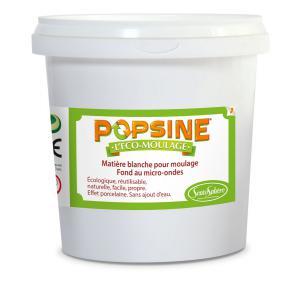 Sentosphère - 2621 - Recharge éco-moulage Popsine poudre 1 kg (274274)
