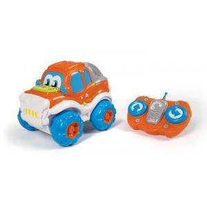Clementoni - 52132 - Théo, l'auto culbuto (274326)