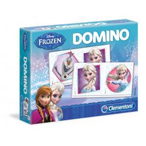 Clementoni - 13486 - Domino La Reine des Neiges (274374)