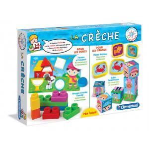 Clementoni - 52134 - La Crèche - 10-36 mois (274920)