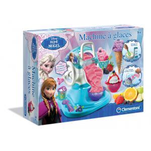Clementoni - 52151 - Machine à glaces La Reine des Neiges (275020)