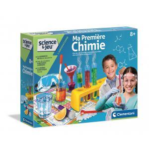 Clementoni - 52074 - Jeux scientifique - Ma première chimie (275054)