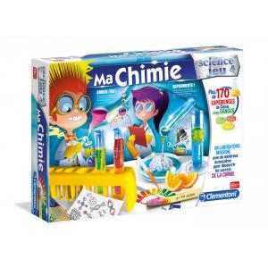 Clementoni - 52107 - Ma Chimie (275058)