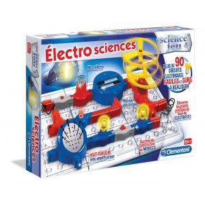 Clementoni - 52112 - Électro sciences (275066)