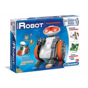 Clementoni - 52113 - Robot (275068)