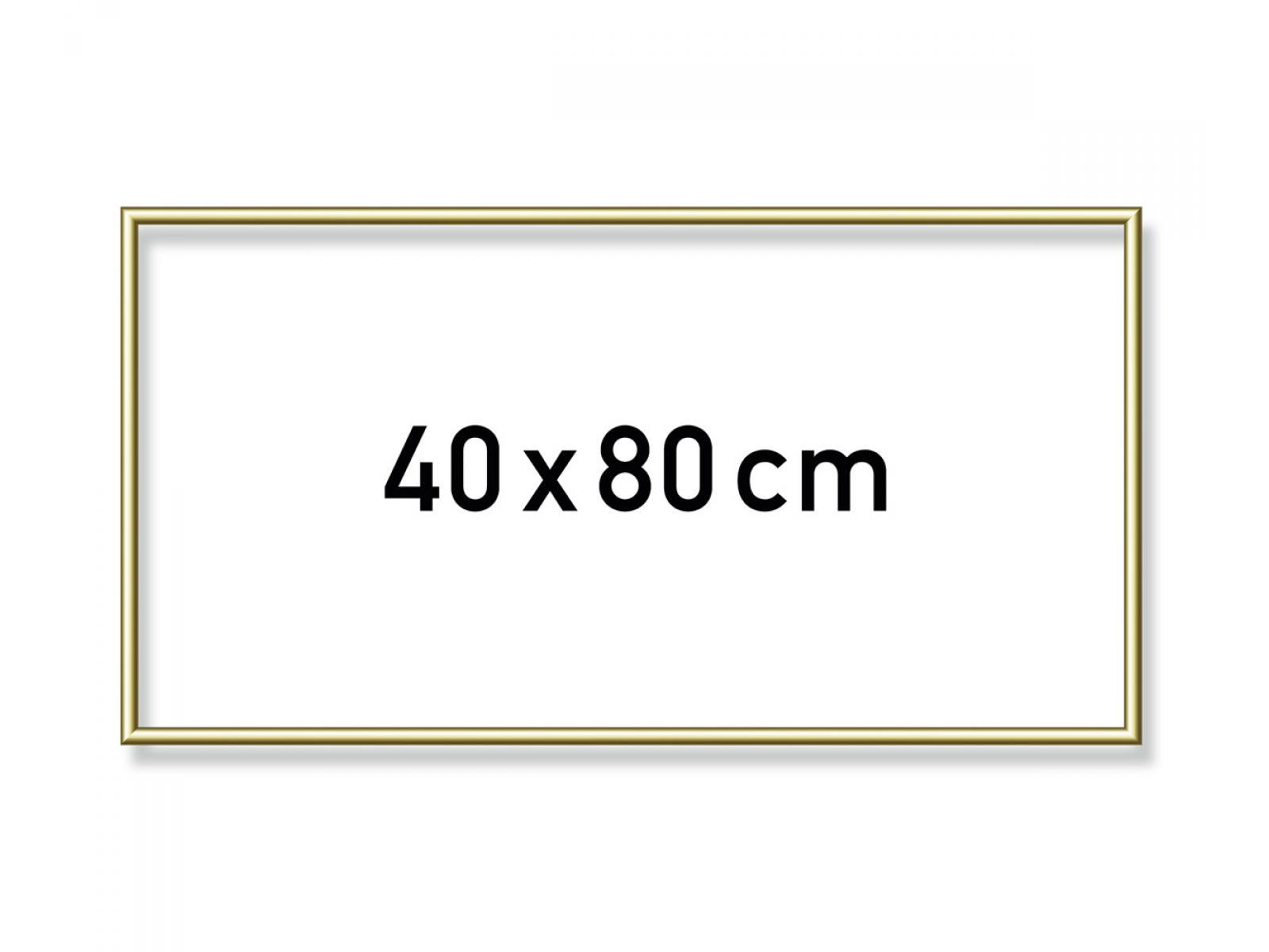 Schipper cadre en aluminium 40 x 80 cm - Cadre 80 x 120 ...