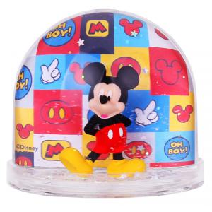 Trousselier - S99200 - Boule à Neige Mickey (275782)