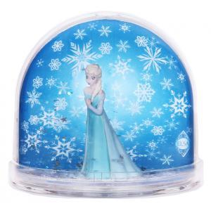 Trousselier - S99430 - Boule à Neige Elsa - La Reine des Neiges (275790)