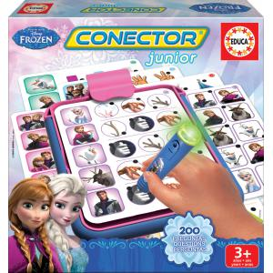 Educa - 16256 - Conector junior la Reine des Neiges (276434)