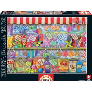 Educa - 16291 - Puzzle 1000 la confiserie (276564)