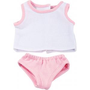 Gotz - 3402444 - Lingerie, classic pink, 30 a 33 cm (277780)