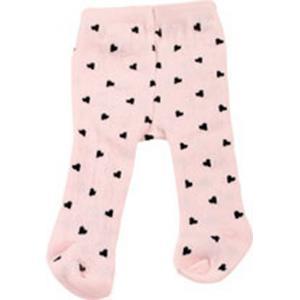 Gotz - 3402526 - Collant Petit pot pink pour poupées de 42-46cm,48cm,45-50cm (277916)