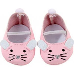 Gotz - 3402538 - Chaussures Mouse pour poupées de 42-46cm, 45-50cm (277940)