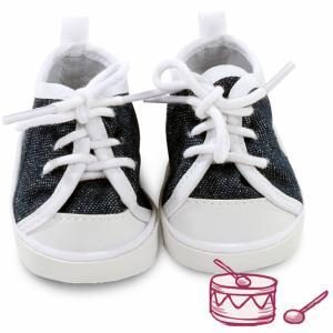 Gotz - 3402544 - Chaussures, sneaker denim, 42 a 46 cm (277950)