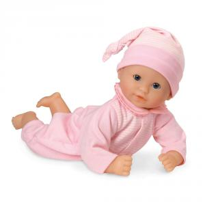 Corolle - CJC35 - Mon 1° bébé câlin charmeur pastel - taille 30 cm à partir de 18+ (278846)