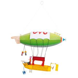 L'oiseau bateau - PEF0003 - Mobile Pef Le Braslong (279080)