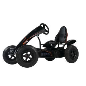 Berg - 07.10.05.00 - Kart à pédales noir Edition BFR (279924)
