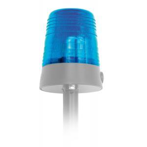 Berg - 16.24.20.00 - BERG - Cache bleu pour gyrophare (280104)