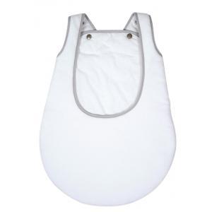 Candide - 104138 - Douillette pour plan incliné 25°/30° blanc -  pack (284212)